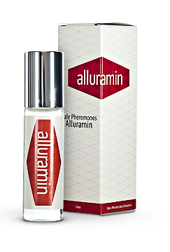 Feromon Alluramin