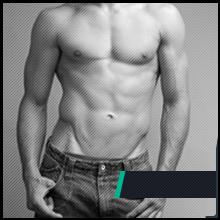 2 miesiąc stosowania preparatu na wzrost masy mięśniowej