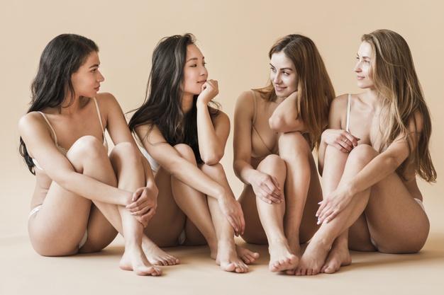 piekne kobiety