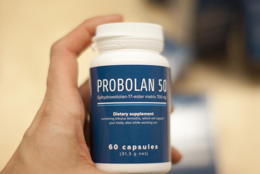 tabletki probolan 50