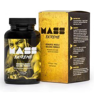 mass extreme cena