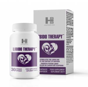 libido therapy tabletki na popęd seksualny dla pań