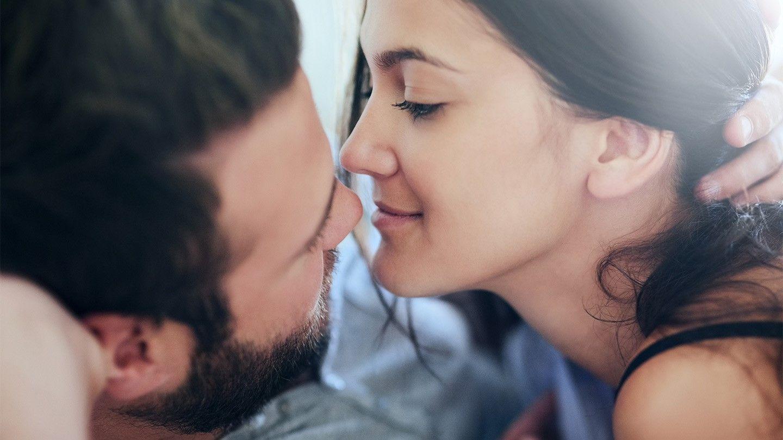 miłość i sex