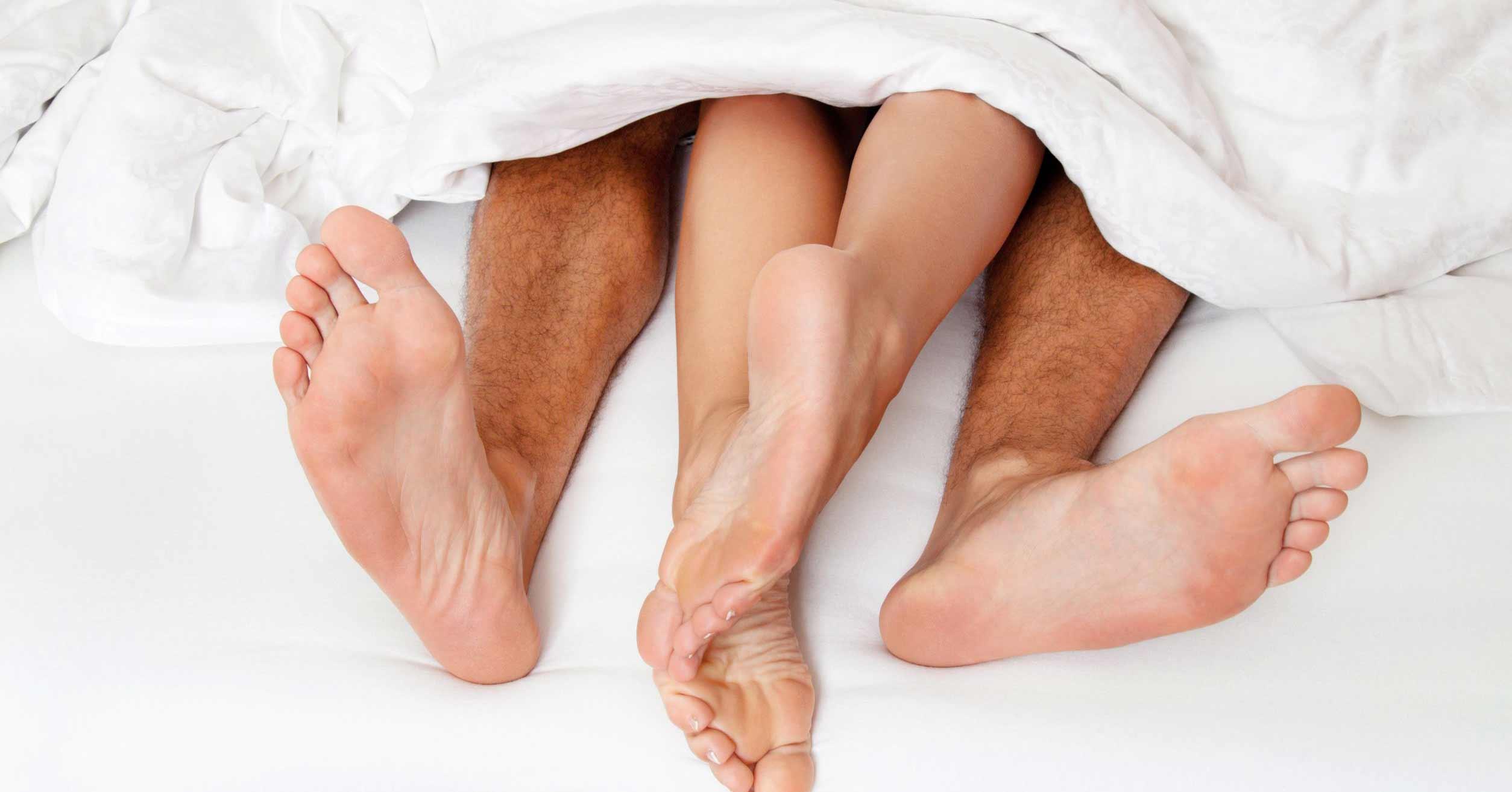uprawianie sexu