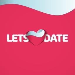 lets date - gorące randki online
