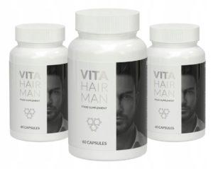 Vita Hair Man cena