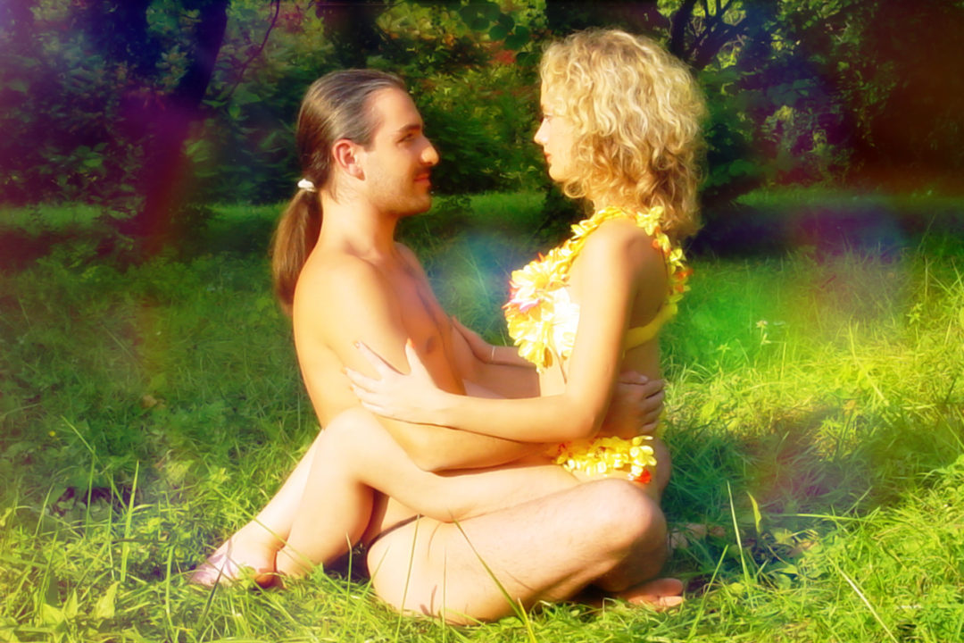 sztuka kochania tantra