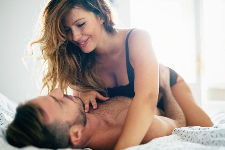 jak zadowolić faceta w łóżku